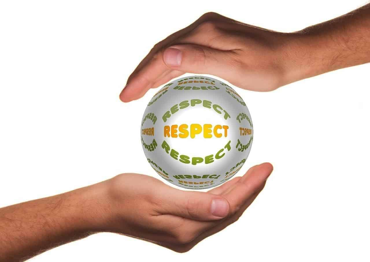 Get More Respect at Work