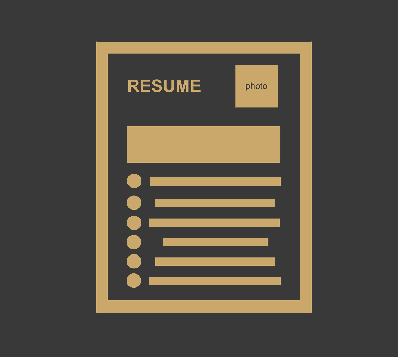 Legal Resume Tips