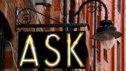 Afraid to Ask