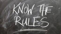 In-House Counsel Rules